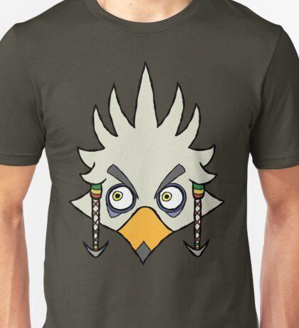 teba Unisex T-Shirt