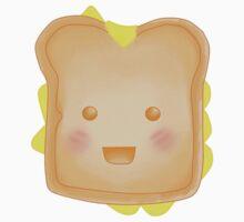 Cheese Toastie by Darthblueknight