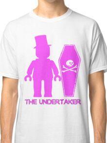 THE UNDERTAKER Classic T-Shirt