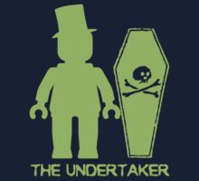 THE UNDERTAKER  Kids Clothes