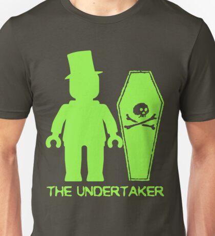THE UNDERTAKER  Unisex T-Shirt