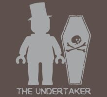 THE UNDERTAKER  by ChilleeW