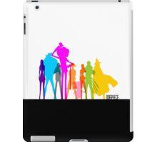 The Bestest Best Crew iPad Case/Skin
