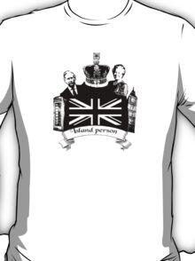 Island Person T-Shirt