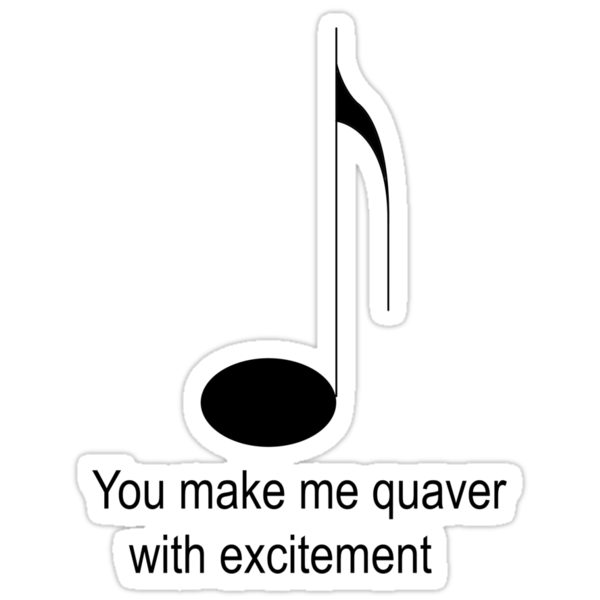 Quaver by Michael Birchmore