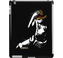 Monkey de Luffy iPad Case/Skin