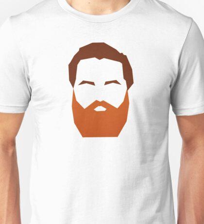 Beard Unisex T-Shirt