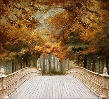 Pine Bank Arch by Jessica Jenney