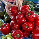 Red Peppers by © Joe  Beasley IPA