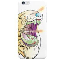 Lazer Bear iPhone Case/Skin