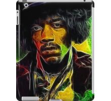 Jimi Hendrix iPad Case/Skin