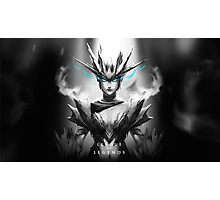 League of Legends - Shyvana Photographic Print