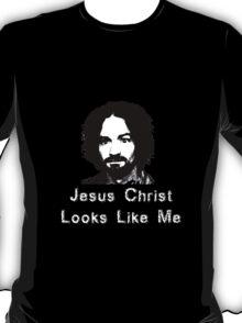 Manson As Christ T-Shirt