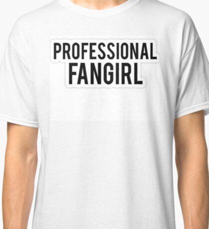 Fangirl Classic T-Shirt