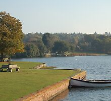 Beaulieu River 2 by Ticklemepink