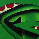 Snake Eyes by Deon de Lange