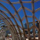 Webb Bridge by D-GaP