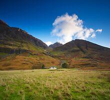 Glencoe - Scotland by scottalexander