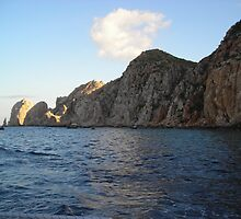 Lands End, Cabo San Lucas, Baja, Mexico by cthomas