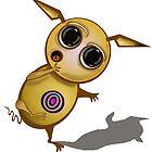 Weird Creature  by cringe0015