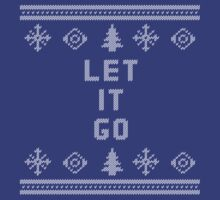 Let Christmas Go T-Shirt