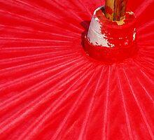 Parasols ! by Deon de Lange