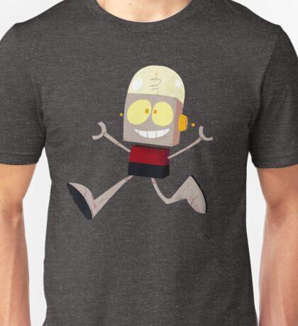 Happy cube Unisex T-Shirt