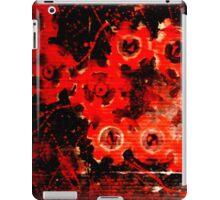 Gears, Ingranaggi 02 iPad Case/Skin