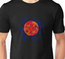 Abstract Sphere Unisex T-Shirt