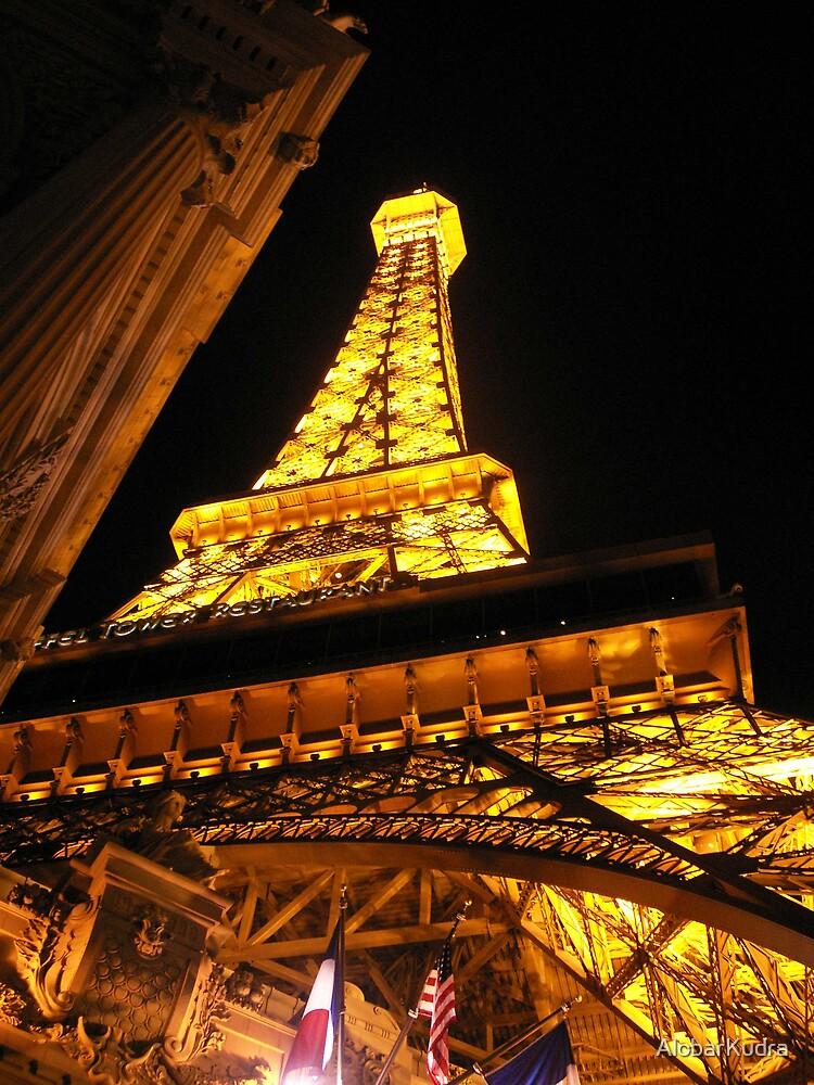 Paris: Not by AlobarKudra