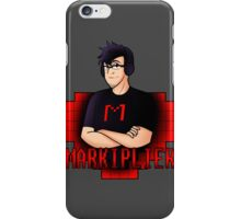 Markiplier - Simplified iPhone Case/Skin