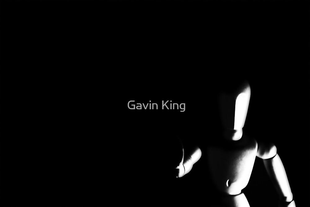 Halt by Gavin King
