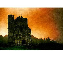 The Castle Photographic Print