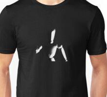 Halt Unisex T-Shirt
