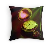 Heirloom Throw Pillow