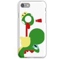 Yoshi! iPhone Case/Skin