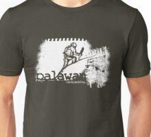 Backpacking Palawan Unisex T-Shirt