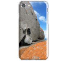Remarkables, Kangaroo Island iPhone Case/Skin