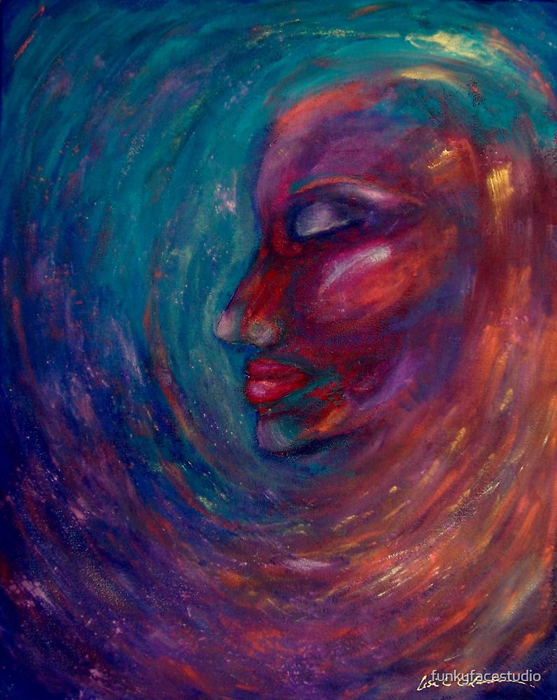 Serenity by funkyfacestudio