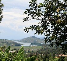 Kumbya - Lake Kivu by heatheree