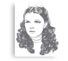 Dorothy - Clean Canvas Print