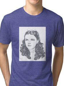 Dorothy - Clean Tri-blend T-Shirt