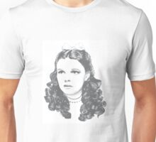 Dorothy - Clean Unisex T-Shirt