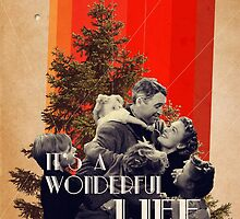 Get The Blessing Collection: It's A Wonderful Life by Frank  Moth
