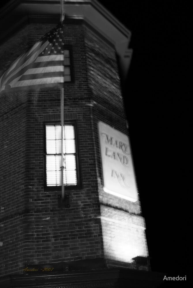 The Maryland Inn by Amedori
