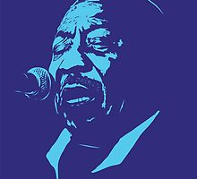 Muddy Waters by Rich Anderson