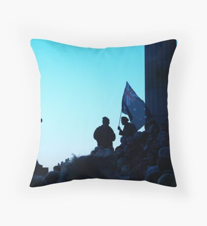 Lets not forget Throw Pillow