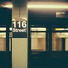 Subway by Jasper Smits