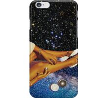 STAR BATHING. iPhone Case/Skin