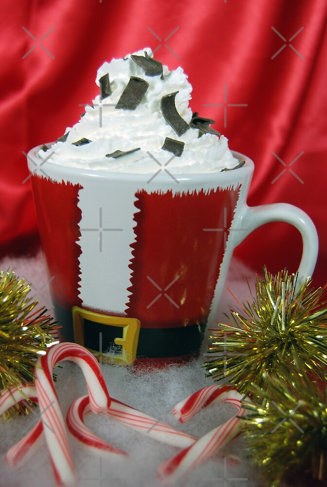 Festive Treat by Maria Dryfhout